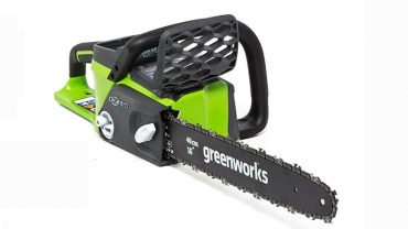 Cordless Chainsaw Comparison