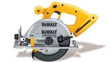 Cordless Circular Saw Comparison