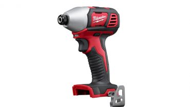 Cordless Impact Driver Comparison