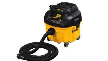 Dust Extractor Comparison