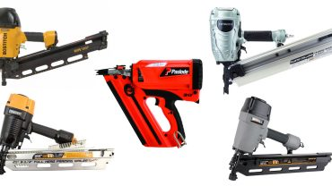 Framing Nailer Comparison