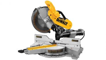 Sliding Compound Miter Saw Comparison