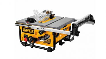 Table Saw Comparison